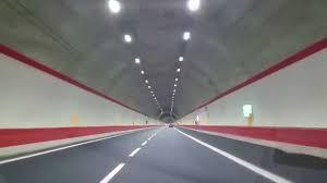 Nuova apertura - Autostrada A3 Salerno - Reggio Calabria Carreggiata nord  tratto Santa Trada Scilla - YouTube