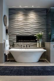 contemporary bathroom and beige floor