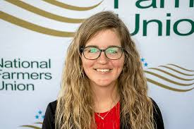 Sara Beth Johnson | National Farmers Union