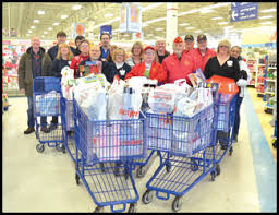meijer donated independent newspaper