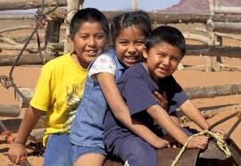Grant Aims to Improve Asthma Control Among Children in Navajo Nation