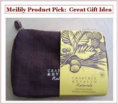 pick crabtree evelyn