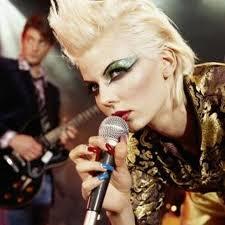 80s rock fashion