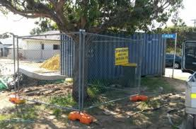 Temporary Fencing Contact Us Tempfence