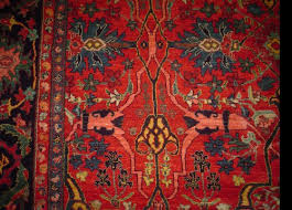 what i have learned about oriental rugs