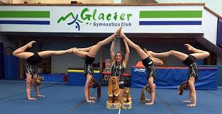 nelson gymnasts stand out in coeur d