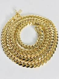 gold chain in pearland tx