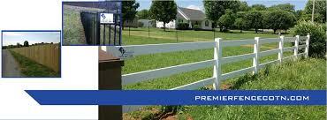 Premier Fence Deck Company Home Facebook