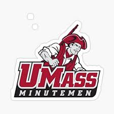 Umass Amherst Stickers Redbubble