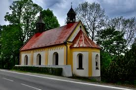 Noc kostelů - Polička-Lezník, kostel Nanebevzetí Panny Marie