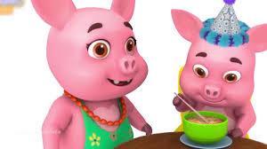 Mẹ Mua Cho Con Heo Đất Í Ò Í O ♥ Lk Heo Đất,Con Lợn Éc Vui Nhộn ...