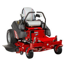 400s series zero turn lawn mower ferris
