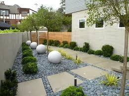 modern front garden design home ideas