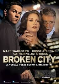 Broken City (2013) - Photo Gallery - IMDb
