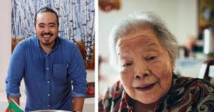 Adam Liaw's grandmother dies | Now To Love