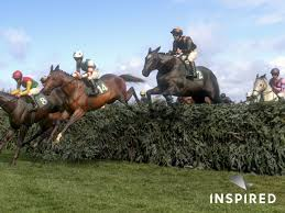Virtual Grand National replaces real ...