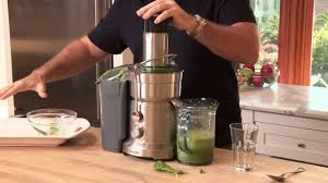 mean green juice at home with joe cross