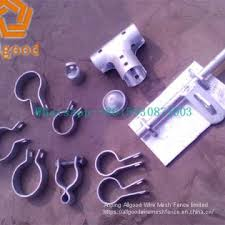 Chain Link Fence Buy Chain Link Fencing Fittings Accessories Factory On China Suppliers Mobile 159023781