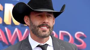 Aaron Watson is the first act coming to this year's Colorado State Fair |  9news.com