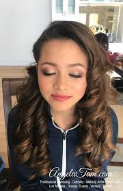 makeup s in los angeles county