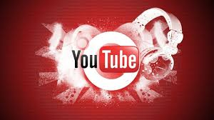 خلفيات قنوات يوتيوب