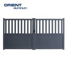 Tubular Steel Gates Design Tubular Steel Gates Design Suppliers And Manufacturers At Alibaba Com
