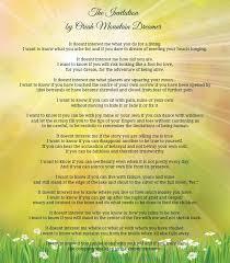 dreamer poems