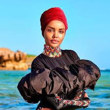 Halima Aden Archives - Women of Rubies
