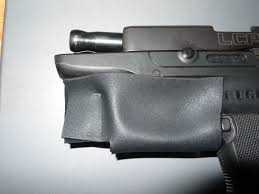 own kydex trigger guard holster