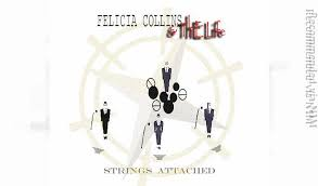 Felicia Collins And The Life - NumberOneMusic