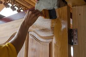 painting oak doors advice tips uk