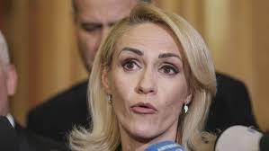 Gabriela Firea a demisionat de la conducerea PSD București