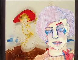 """New Animal Collective Video – """"In The Flowers"""" - Stereogum"""