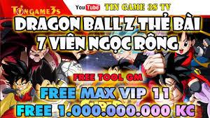 Game Mobile Private| Dragon Ball Z 7 Viên Ngọc Rồng Mobile Free ...