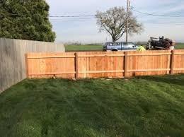 4 Fence With Removable Panel Combat Construction Inc