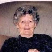 Myrtle Campbell Obituary - Indiana - Brown-Butz-Diedring Funeral ...