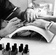 nail salons handling coronavirus