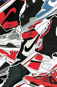 sneaker head wallpaper 45 pictures
