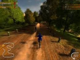 free moto racing game for pc