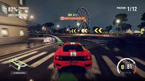 forza horizon 2 review race and