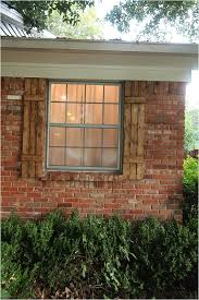 build your own shutters with thompson s
