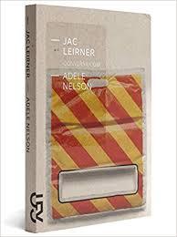 Jac Leirner Conversa Com Adele Nelson (Em Portuguese do Brasil ...