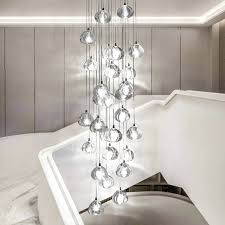 led pendant lamp crystal pendant lights