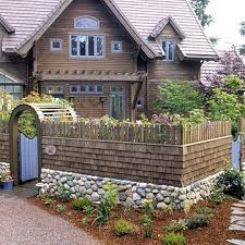 Stone Wall Ideas Building A Retaining Wall Wood Fence Stone Wall