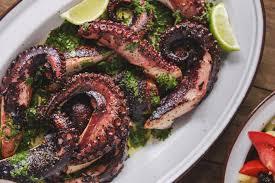 Octopus Demystified