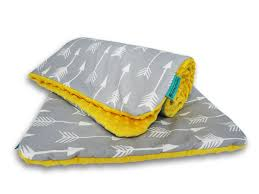 snuggle nursery bedding set arrows