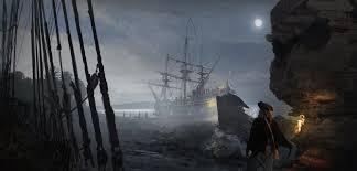 pirate ship wallpapers hd for desktop