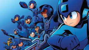 73 megaman wallpapers on wallpaperplay