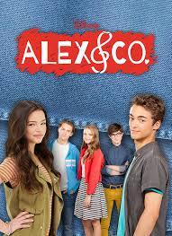 Season 3 | Alex & Co. Wiki