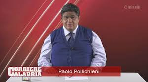 A Paolo» - Corriere della Calabria